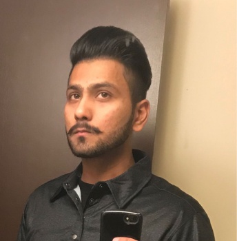 Aashish Kehair