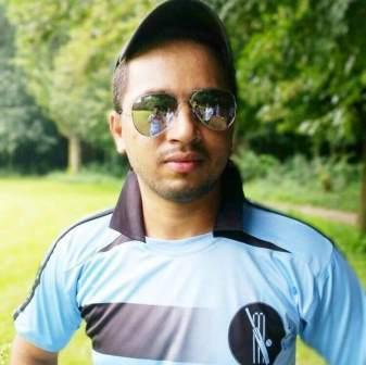 Amrit Singh Ghotra