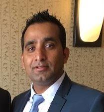 Anil Balu