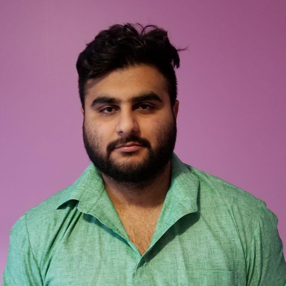 Bhupinder Ghag