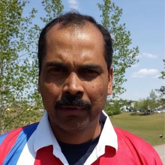 Deepchand Khandekar