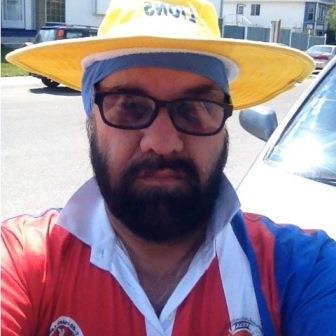 Harjeet Hajraw