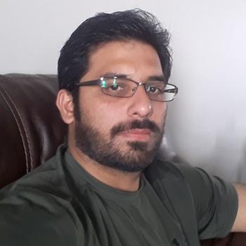 Haroon Virk