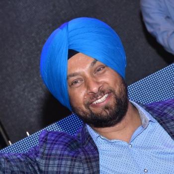 Harpreet Dhaliwal