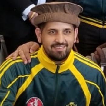 Imad Uddin