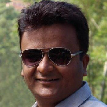 Jaswin Vekaria