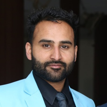 Manjinder Singh Sandhu