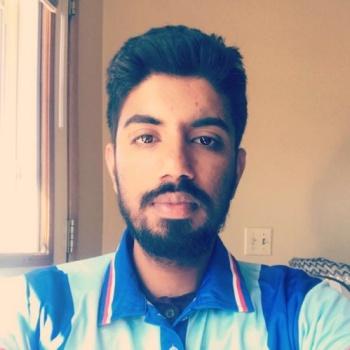 Rajwinder Saini