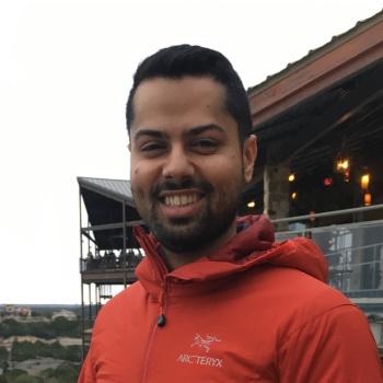 Raunaq Singh Matharu