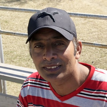 Sahjad Ali