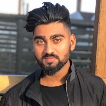 Shahzeb Padaniya