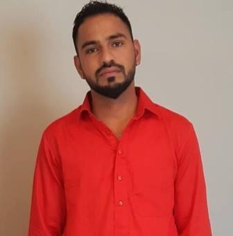 Sukhjit Gill