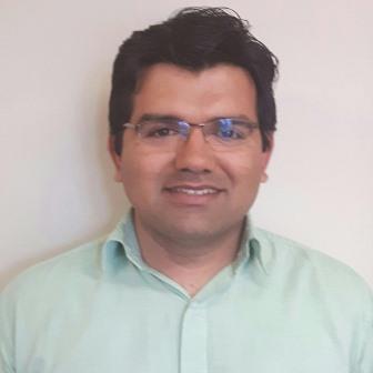 Vijay Odedra