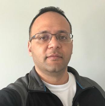 Vineet Saini