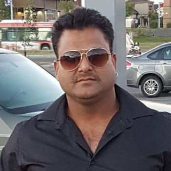 Vinod Thakur