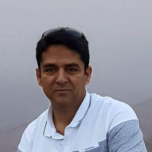 Wasim Javed